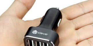 Caricatore da auto universale con 2 o 3 USB a partire da soli 4,99 euro