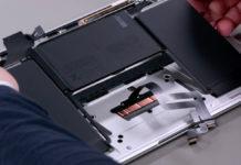 """Sostituzione batteri MacBook Air 13"""" Retina"""
