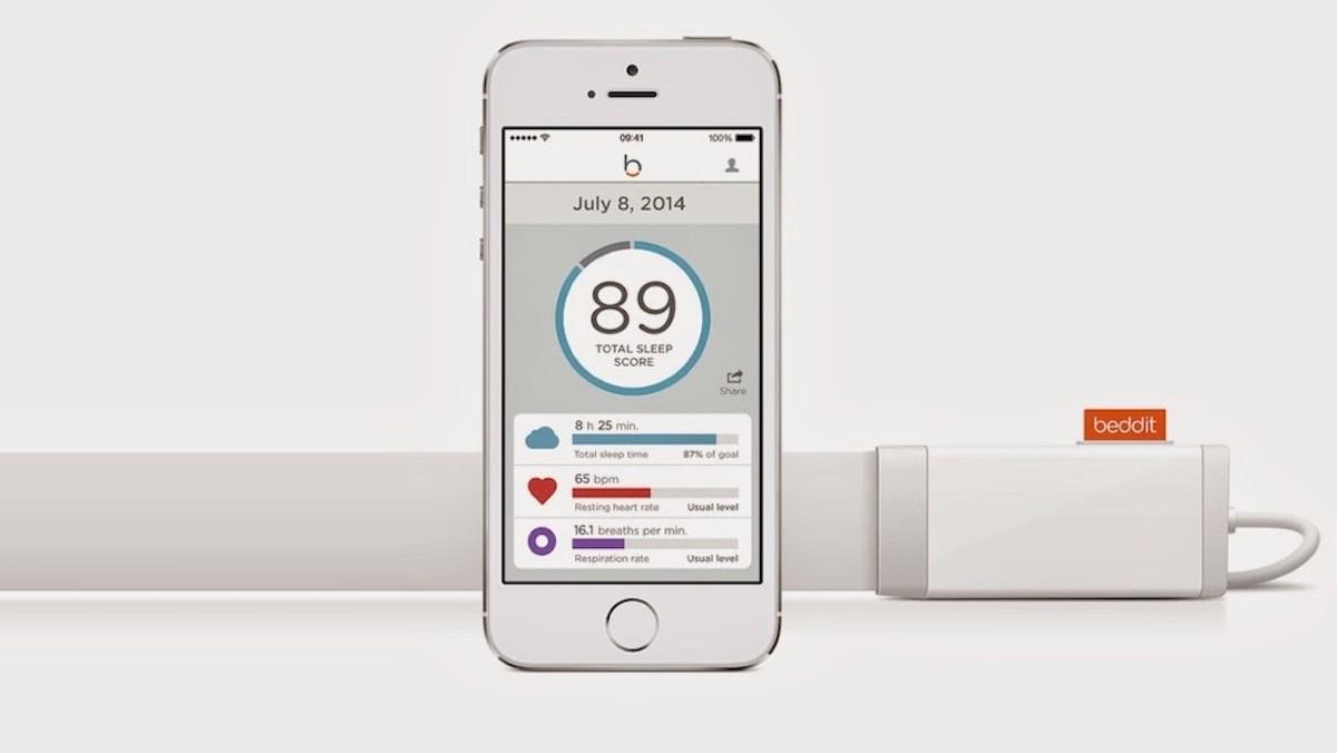 Un monitor del sonno per dormire meglio, il prossimo passo di Apple di attenzione alla salute