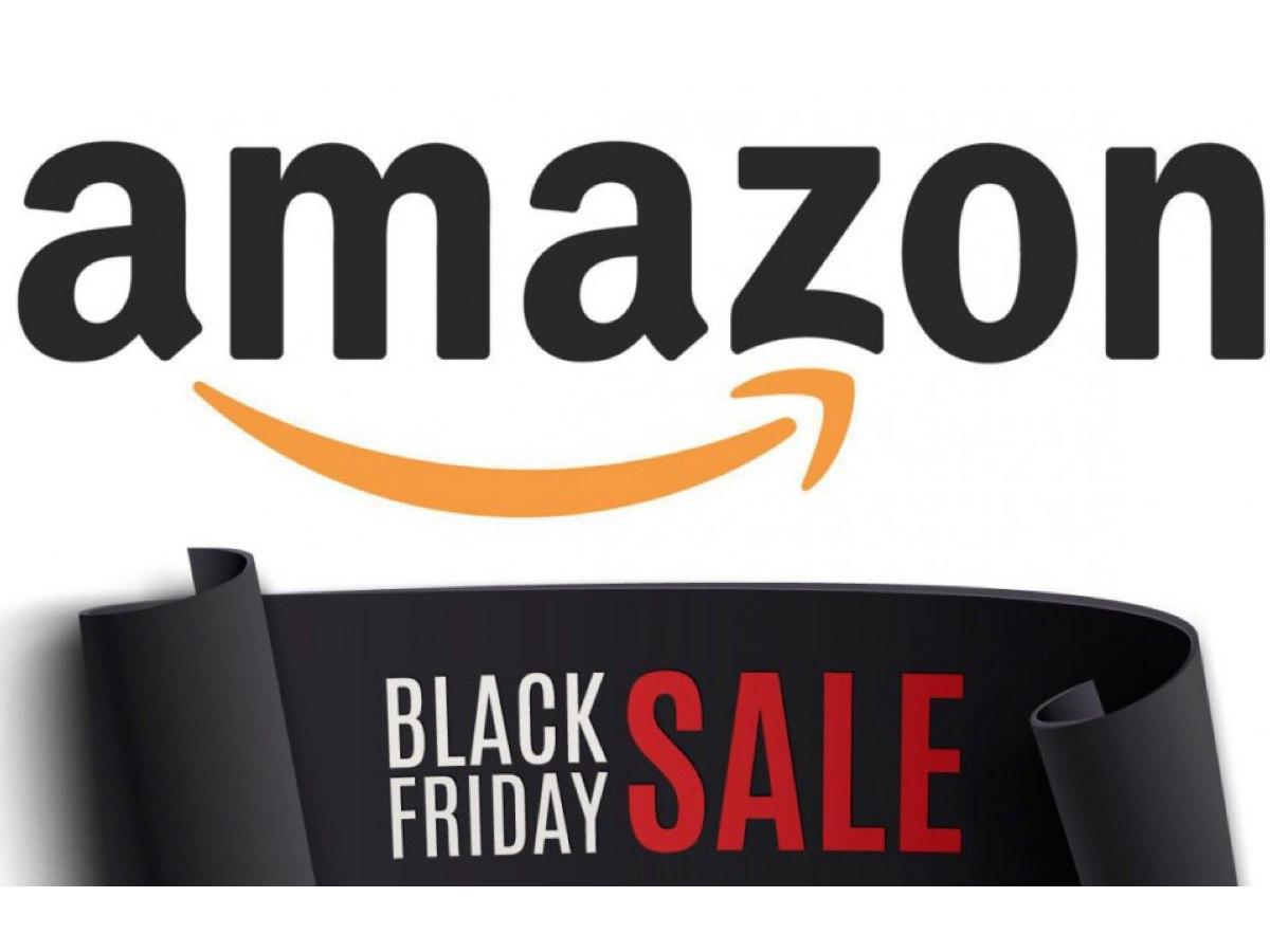 Black Friday Amazon, preparatevi agli sconti