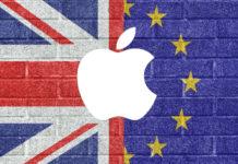 Brexit, il governo britannico contro Apple per l'app dei cittadini europei
