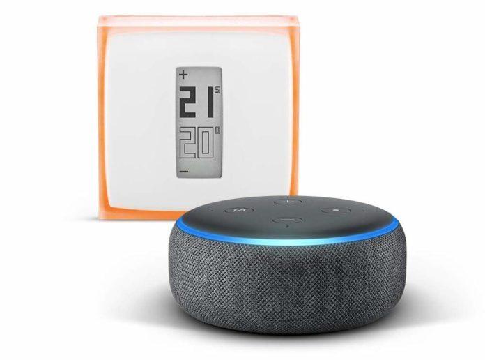 Nuovi bundle Echo di Amazon Alexa per la settimana del Black Friday