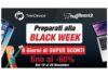 Preparatevi alla Black Week di TrenDevice e BuyDifferent: 8 giorni di super offerte su smartphone, tablet, Mac e upgrade