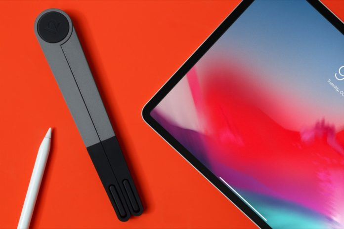 Compass Pro, il geniale supporto di Twelve South su misura di iPad Pro
