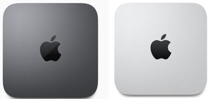 Vecchio Mac mini Vs nuovo Mac mini, cosa cambia?