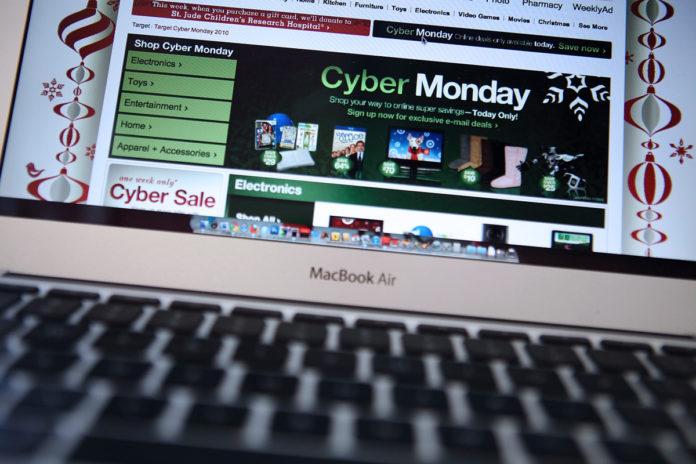 Tra qualche anno il Cyber Monday sarà più fruttifero della settimana Black Friday