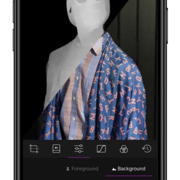 L'app di editing fotografico Darkroom 4 in arrivo per iPad