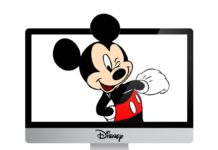 Disney+, arriva nel 2019 la tv in streaming del colosso dei cartoni animati