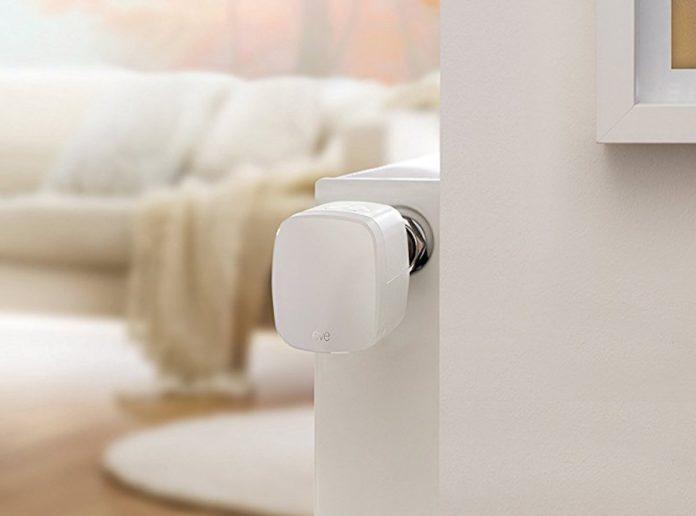 Recensione Eve Thermo, valvola termostatica indipendente Homekit per iPhone e Apple Watch