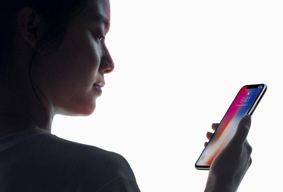 FaceID migliorato per gli iPhone del 2019