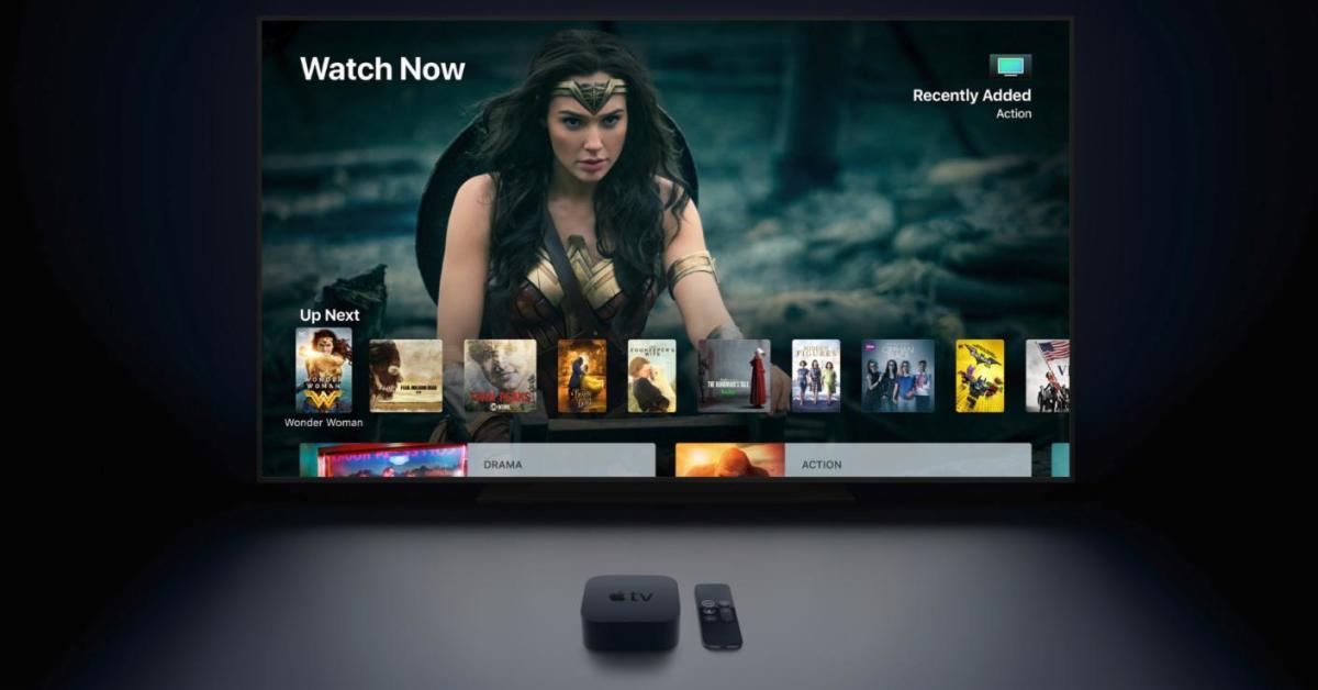 Apple, e lo streaming, scuotono l'industria cinematografica