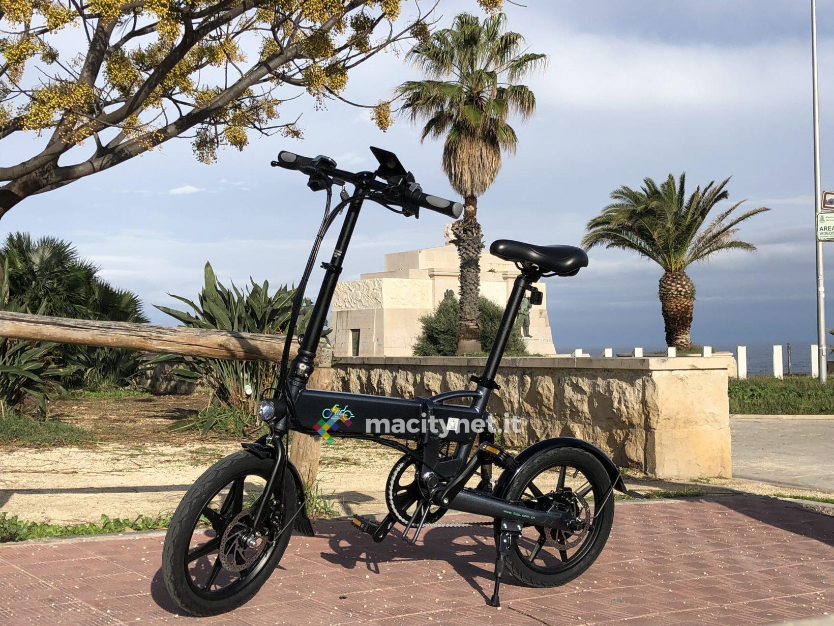 Recensione Bici Elettrica Fiido D2 Cambiano Le Ruote Ma La