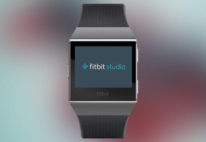 Fitbit apre al mercato sviluppatori con Fitbit Studio