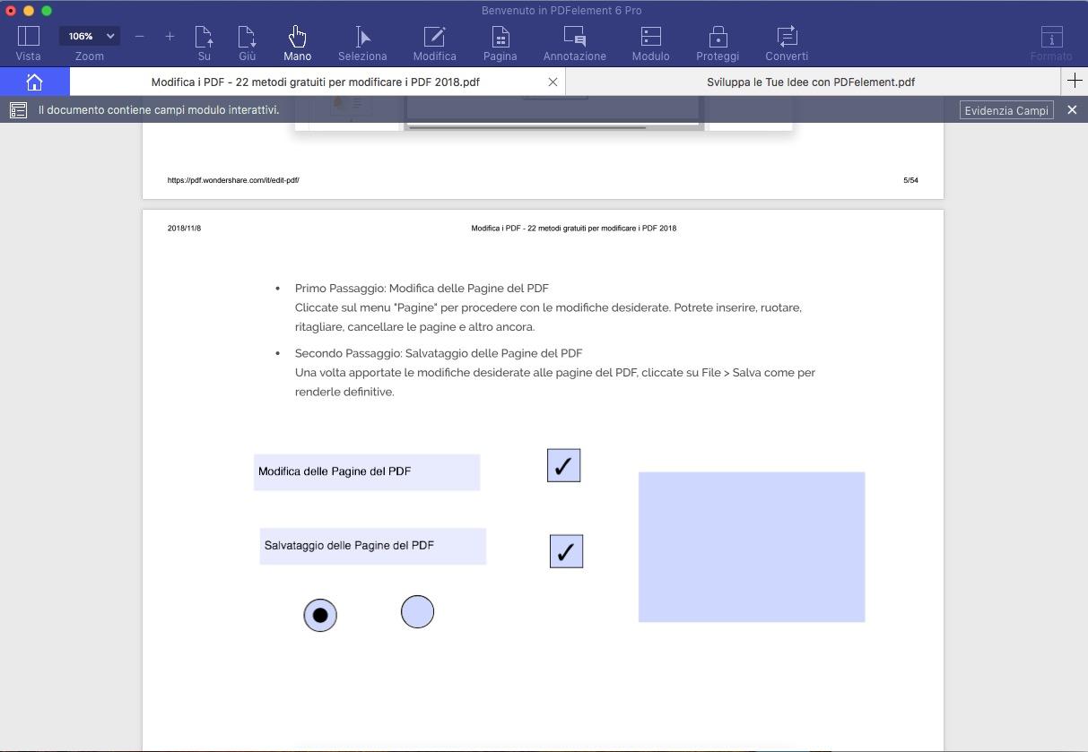I 5 Migliori Editor di PDF per Mac - Macitynet it