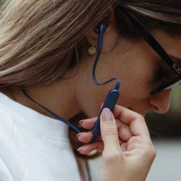 Fresh 'n Rebel porta in Italia le nuove cuffie Vibe, Lace 2, Vibe Wireless e Band-it