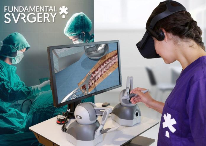 A scuola di chirurgia con la realtà aumentata e un Mac: il progetto di Fundamental VR