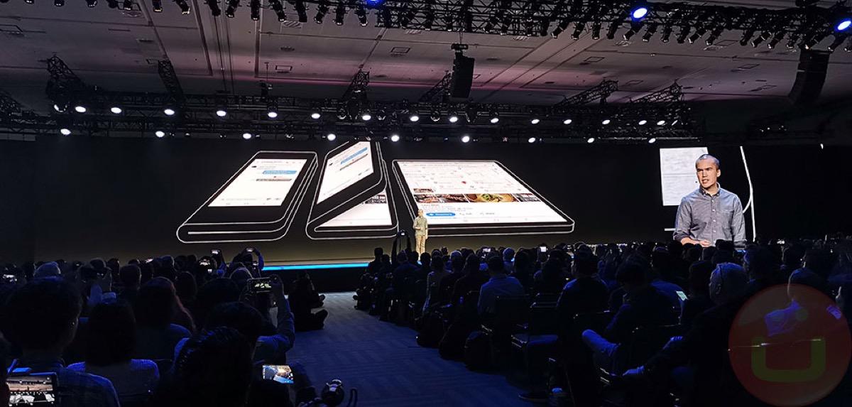 Lo smartphone pieghevole di Samsung costerà più del più caro degli iPhone