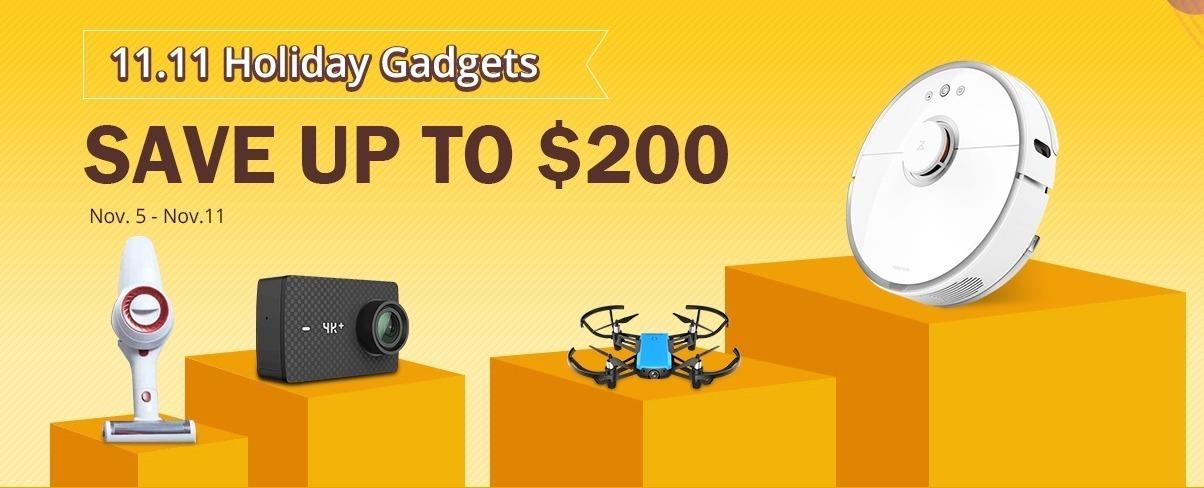 Oltre 3000 prodotti hi-tech in sconto a prezzo impossibili su Geekbuying.it