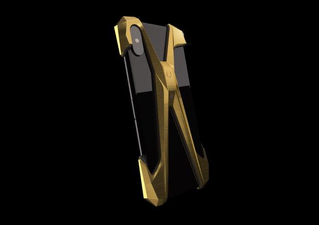 Non ne sentivate la mancanza, ma le cover iPhone XS da 2500 euro sono disponibili all'acquisto