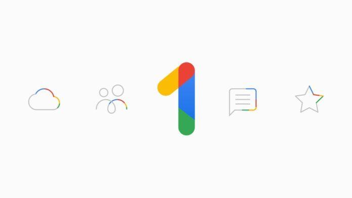 Google One, in Italia il servizio cloud di Google a partire da 1,99 euro