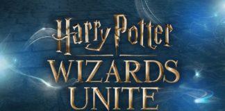 Harry Potter: Wizards Unite, il gioco degli sviluppatori di Pokémon GO, arriva nel 2019