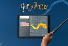 Gli Apple Store venderanno la bacchetta smart di Harry Potter