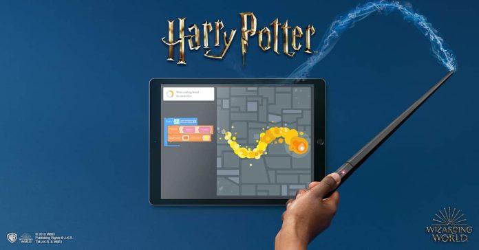 Gli Apple Store venderanno la bacchetta smart di Harry Potter