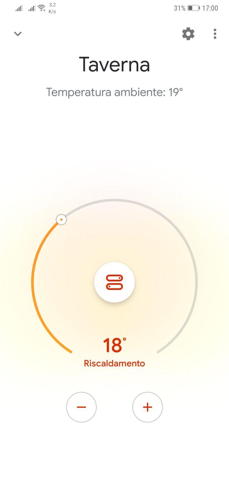 Recensione Honeywell Lyric T6R termostato Homekit e smart multipiattaforma