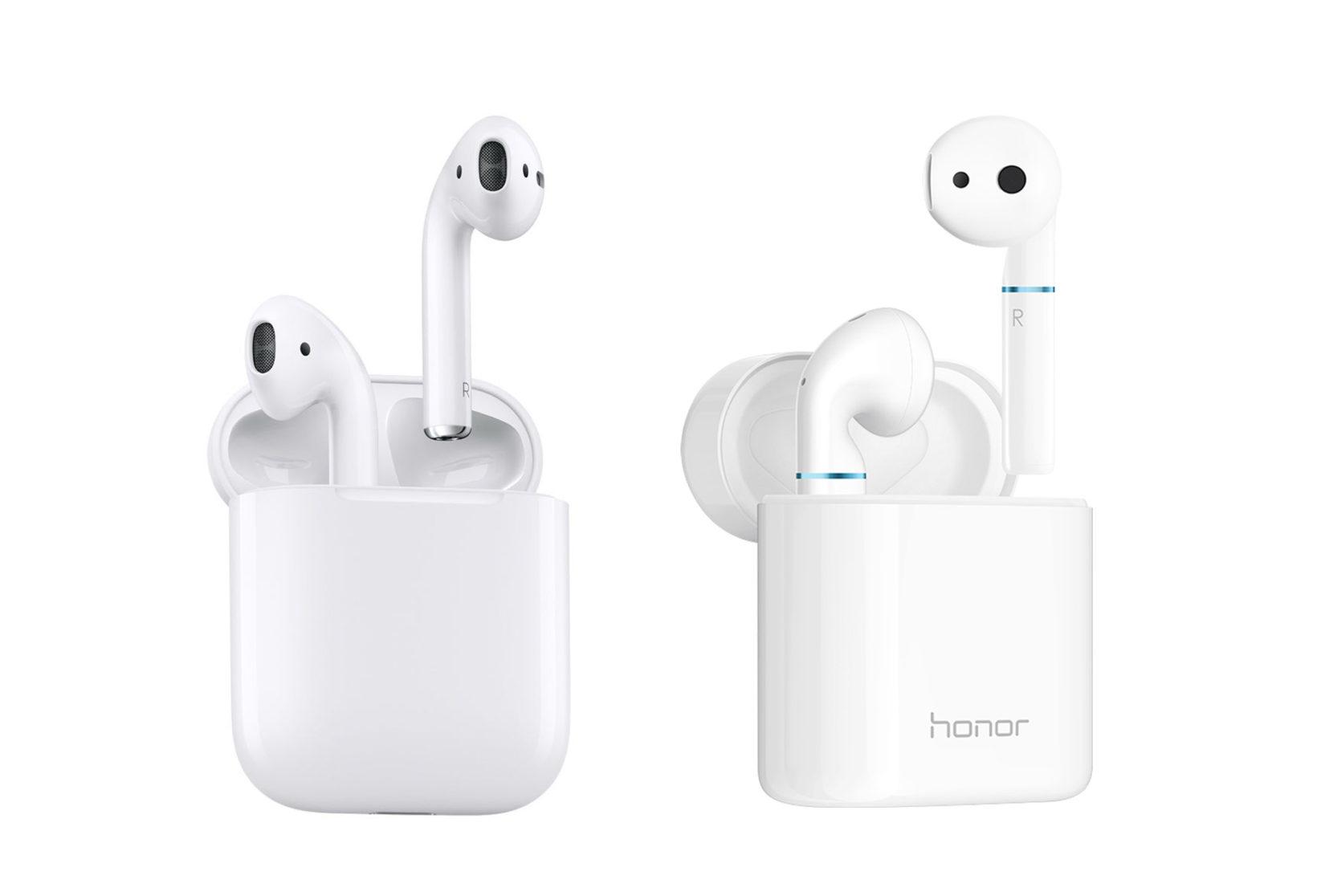 HUAWEI Honor FlyPods, le dirette rivali della Apple AirPods in prevendita a 106 euro