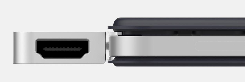 Con l'hub HyperDrive USB-C iPad Pro diventa un mostro di connettività