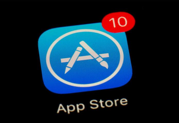 Apple ha eliminato 700 app dall'App Store cinese