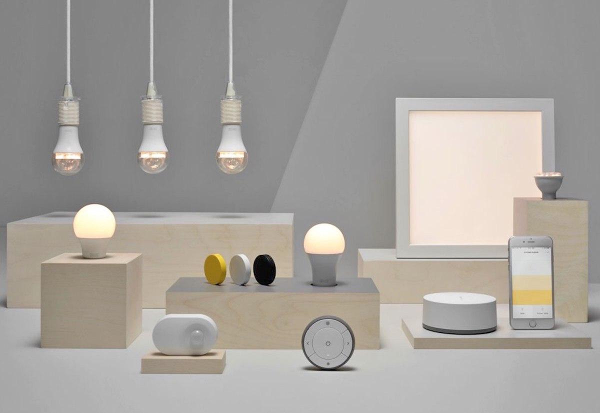 Ikea e xiaomi insieme per una casa sempre più smart macitynet