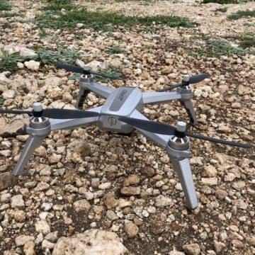 Recensione JJPRO X5, il drone brushless per iniziare a volare