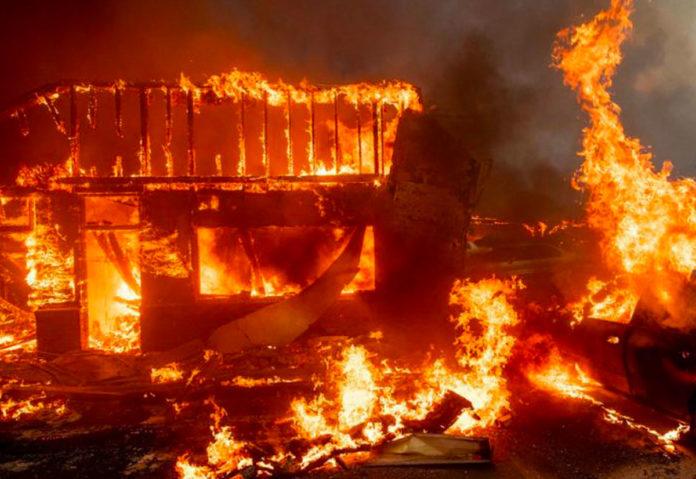 Apple ha attivato le donazioni per gli incendi in California