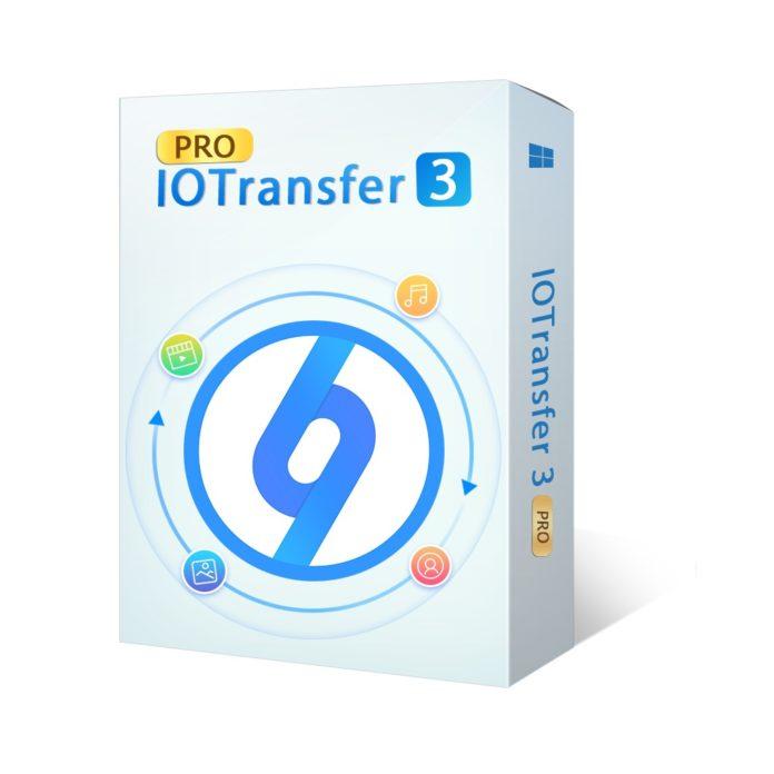 Recensione IOTransfer 3, il manager iPhone e iPad semplice, efficace e multifunzione