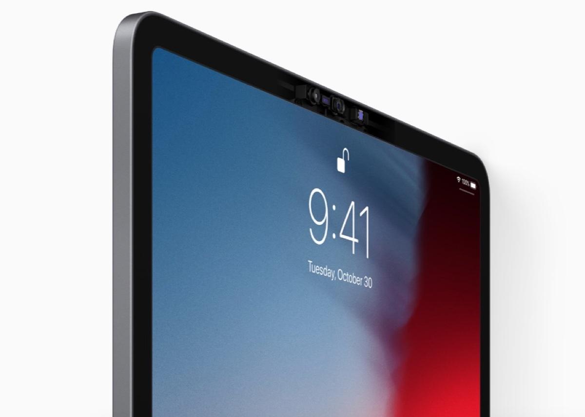 "recensione iPad pro 2018 11"""