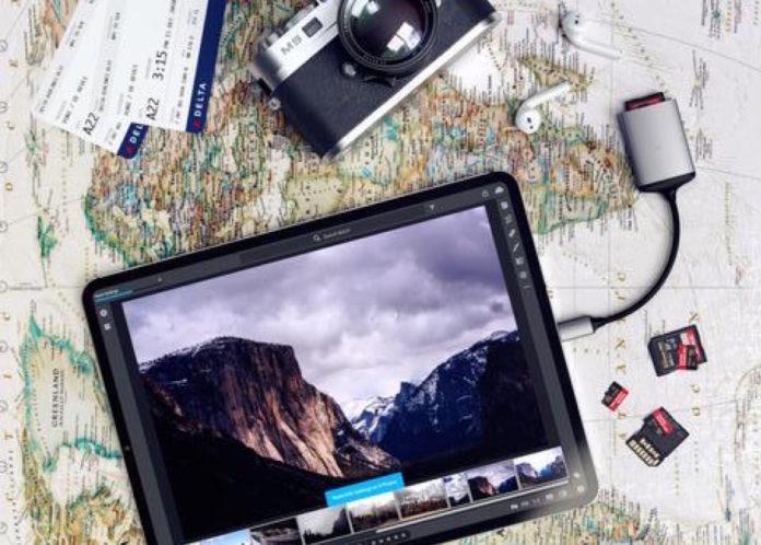 Fotografi e iPad Pro con Usb-C: è il matrimonio perfetto?