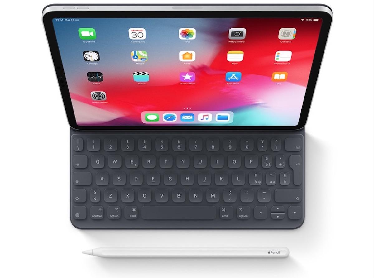 Apple sfoggia le recensioni di iPad Pro «Il tablet che fa vergognare tutti gli altri»