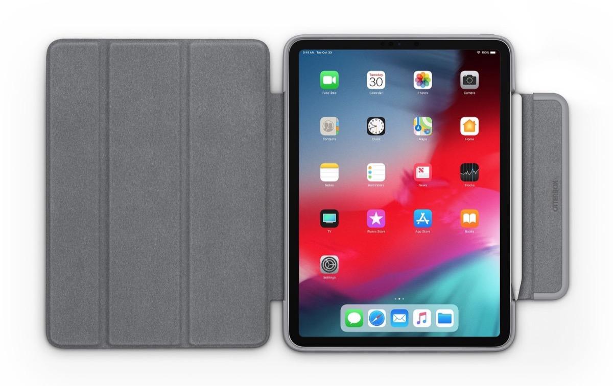 OtterBox lancia la cover perfetta per disegnatori con iPad Pro 2018
