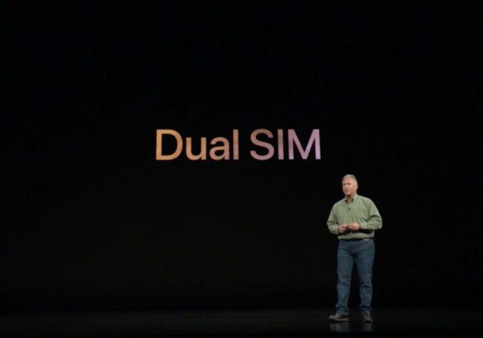 iPhone Dual SIM si potrà usare a dicembre negli Stati Uniti