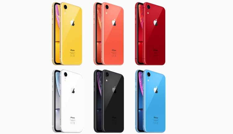 Sconti iPhone XR e iPhone X e XS: si parte da 749 euro