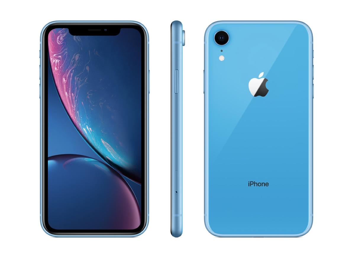 iPhone XR costa meno in Giappone con contratto di 2 anni