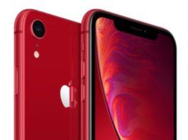 Apple «iPhone XR è l'iPhone più venduto ogni giorno dal lancio di ottobre»