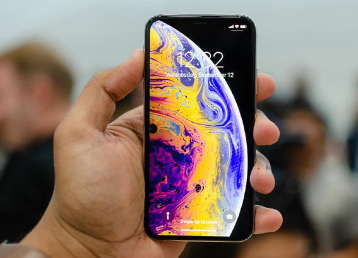 Apple non dichiarerà più il numero di iPhone venduti