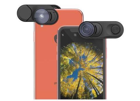 Olloclip lancia Connect X per iPhone XS, XS Max, e XR