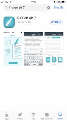 Recensione IRISPen Air 7, evidenziatore digitale che trascrive, legge e traduce i testi