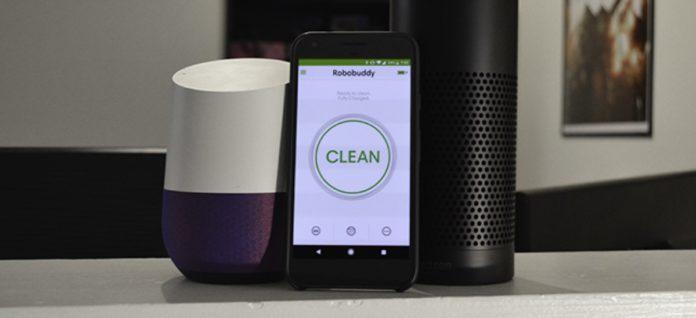 I robot domestici di iRobot presto compatibili con Amazon Alexa