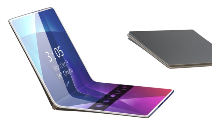 Lo smartphone pieghevole di LG potrebbe avere uno di questi tre nomi