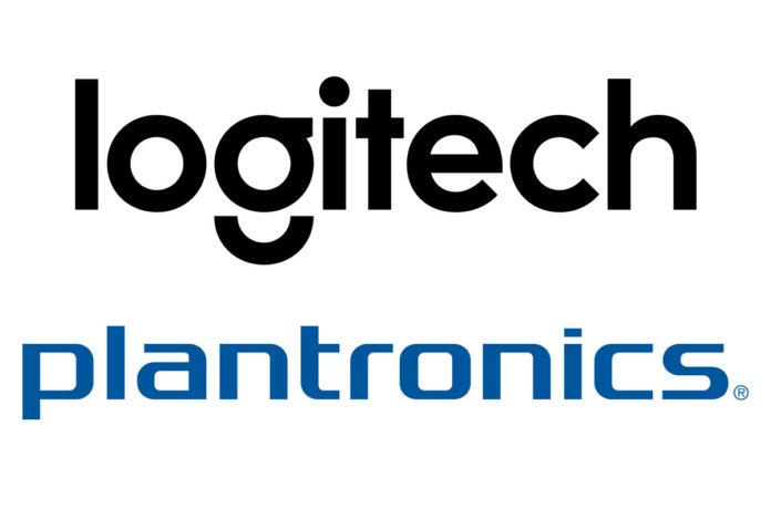 Logitech vuole comprare Plantronics