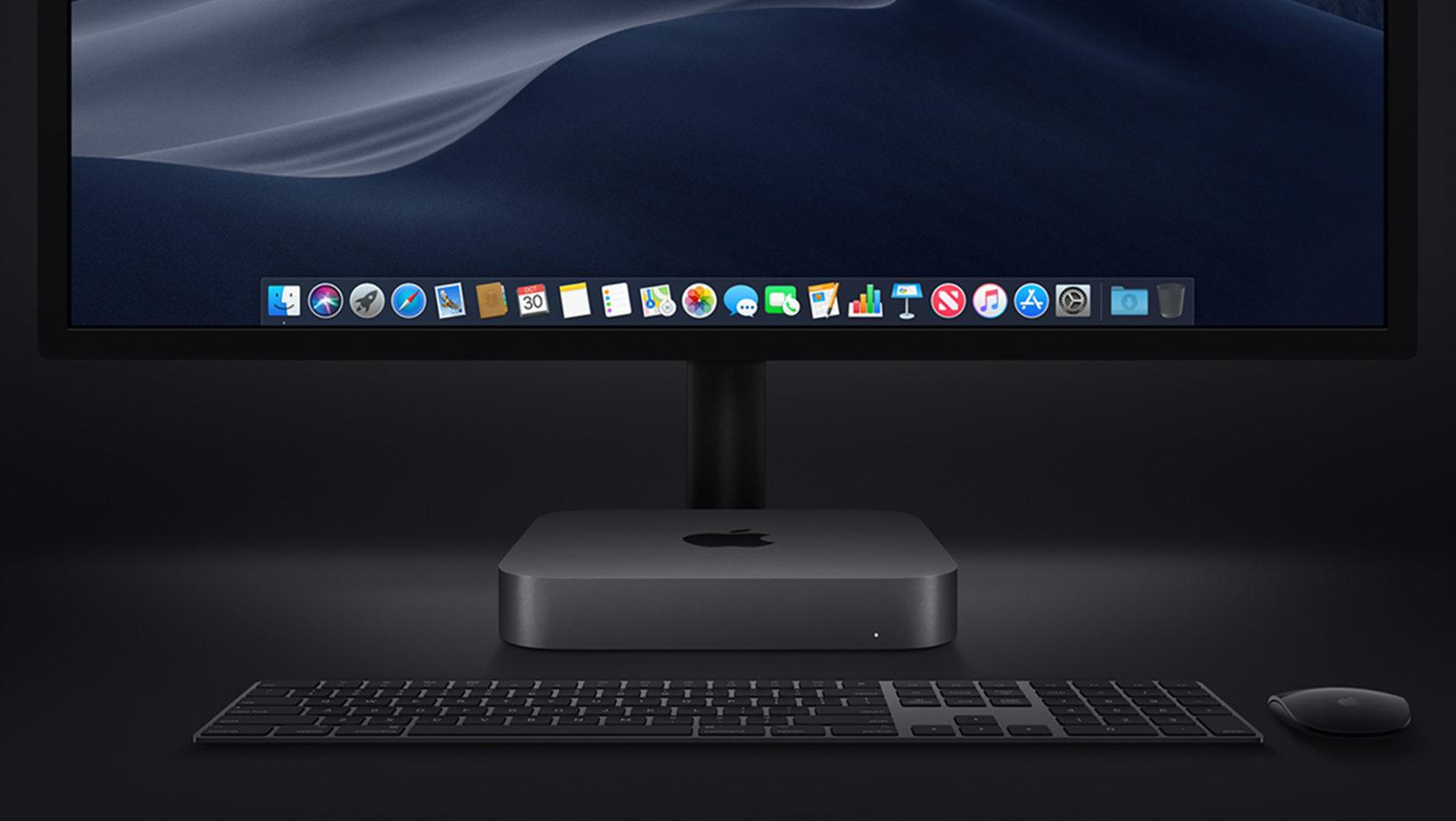 Cinque elementi che rendono il Mac mini un prodotto Pro
